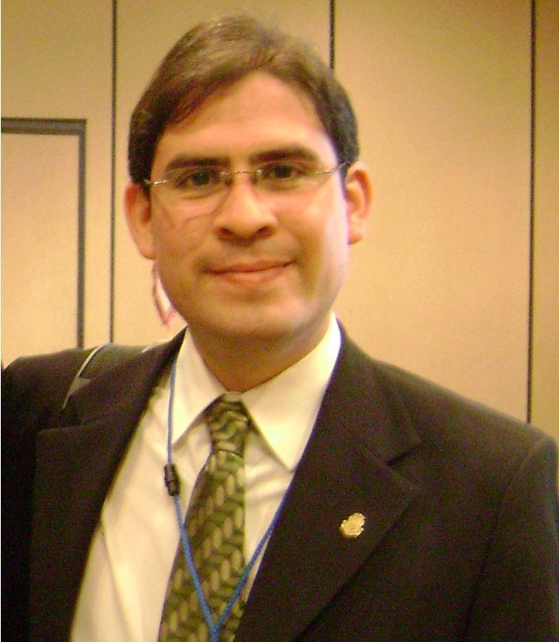 Cristian Rodriguez Rivero